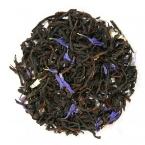 Zen Tea Life from Earl Grey Cream