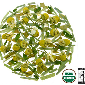 Chamomile Medley from Rishi Tea