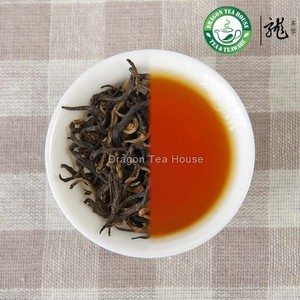 Premium Dian Hong from Dragon Tea House