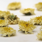 Huang Shan Dried Chrysanthemum (Gongju) from Teavivre