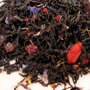 Pom Pom Tea from Steep City Teas