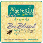 Bee Blessed from Serenity Tea Sips, LLC