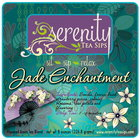 Jade Enchantment from Serenity Tea Sips, LLC