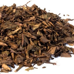 Hojicha from New Mexico Tea Company