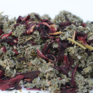 WomynSpirit from The Herbal Sage Tea Company