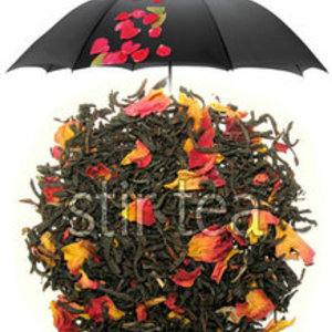 Rose Earl Grey from Stir Tea