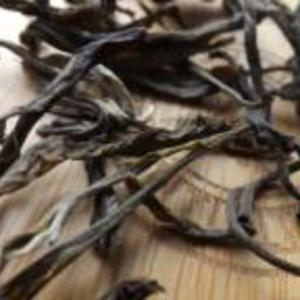 Arbor loose puerh from tea-adventure