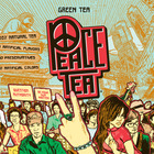 Green Tea from Peace Iced Tea