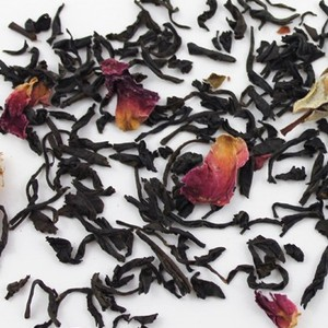Congou Rose from Murchie&#x27;s Tea &amp; Coffee