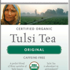 Original Tulsi from Organic India