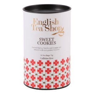 Sweet Cookies from English Tea Shop