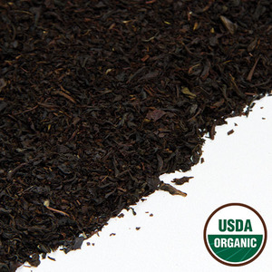 Organic Earl Grey from Teas Etc