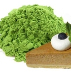 Butternut Pie Matcha from Red Leaf Tea