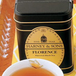 Florence Tea from Harney &amp; Sons