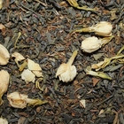 Jasmine Green Tulsi from Hush Tea + Gift
