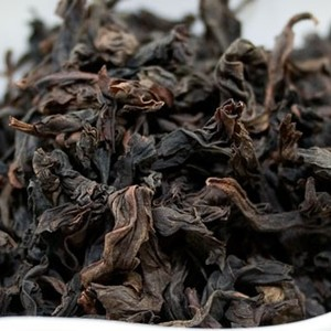 Heritage Rougui, 2011 from Red Blossom Tea Company
