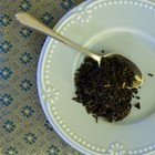Organic Decaf Black Tea from Divinitea