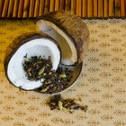 Organic Coconut Creme Chai from Divinitea
