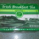 Irish Breakfast Tea from Trader Joe's
