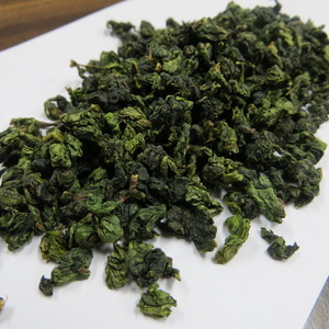 &quot;Fancy Tie Guan Yin of Anxi&quot; Autumn 2012 Oolong Tea of Fujian from Yunnan Sourcing