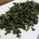 """Fancy Tie Guan Yin of Anxi"" Autumn 2012 Oolong Tea of Fujian from Yunnan Sourcing"