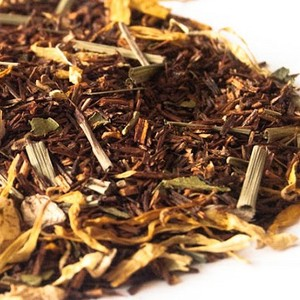 Thai Lemon Ginger from New Mexico Tea Company