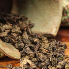 Five Year Aged Tieguanyin from Verdant Tea