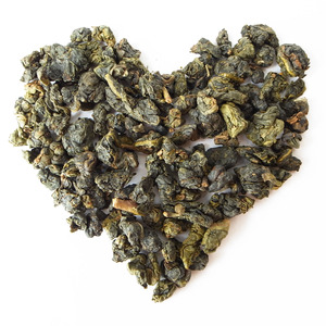 Ali Shan High Mountain Jin Xuan (Milky Oolong) from Mantra Tea