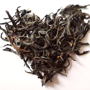 Formosa Sanxia Honey Black Tea from Mantra Tea