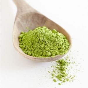 Formosa Matcha Green Tea Powder Sachet from Mantra Tea