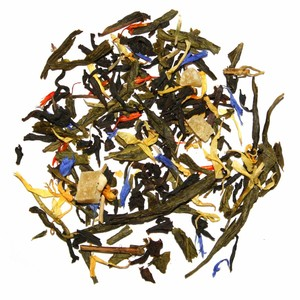 Rainforest Nectar from Della Terra Teas