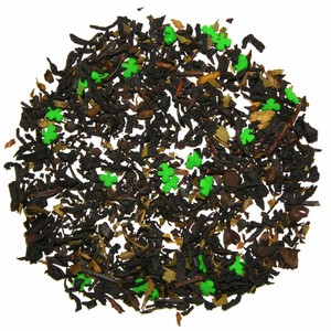 Shamrocks &amp; Shenanigans from Della Terra Teas