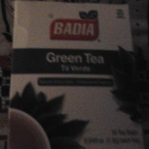 Green Tea by Badia from Badia Spices, Inc.