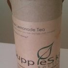 Black Lemonade Tea from Supple Skin Boutique