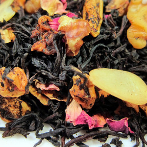 Nutty Love from Steep City Teas 