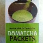 DoMatcha Packets from DoMatcha