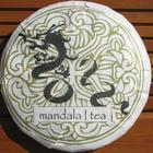 Mandala Year of the Dragon Ripe Pu&#x27;er -2012 from Mandala Tea
