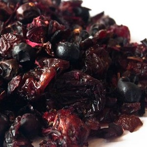 Pondi Cherry from New Mexico Tea Company