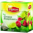 Grape and raspberry from Lipton
