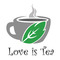 Gynostemma from Love is Tea (LIT)