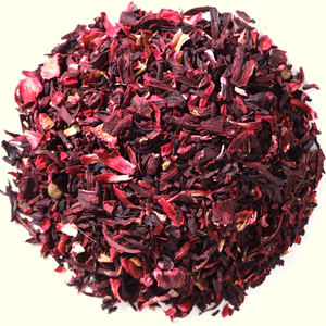 Hibiscus from t Leaf T