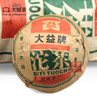 2005 menghai dayi toucha from yunnan menghai factory