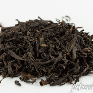 2012 Spring Ban Yan Imperial Wuyi Medium-Roasted Da Hong Pao Rock Tea from JK Tea Shop