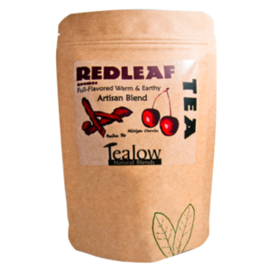 Redleaf from Tealow