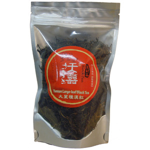 Yunnan Large-Leaf Black Tea from Tienxi