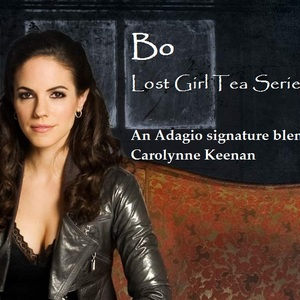 Bo - Lost Girl Tea Series from Custom-Adagio Teas