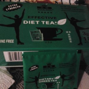 Effective Dietary Green Tea by Royal King from Royal King