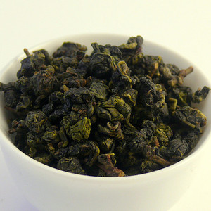Mountain Oolong, Winter from The Mountain Tea co