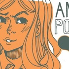 Amy Pond from Custom-Adagio Teas