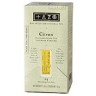 Citron from Tazo